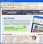 Ladrando en el árbol del navegador