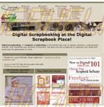 Guía web de álbumes de recortes digitales