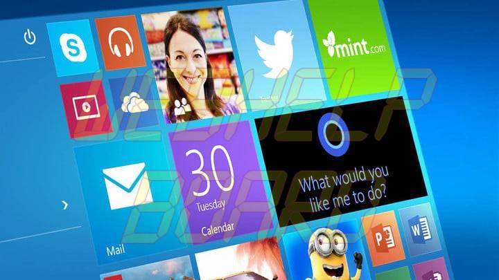 Cómo descargar e instalar la Vista preliminar técnica de Windows 10
