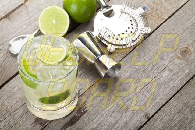 5 exquisitas recetas de margarita para el Día Nacional de Margarita