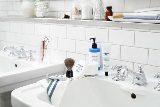 Minimizar el desorden en el baño con estas maravillas multiusos