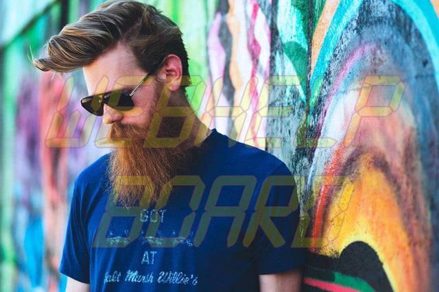 Puntas de barba de verano con Eric Bandholz
