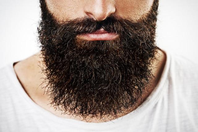La guía del Manual para dar forma a la barba