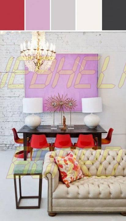 sitios y aplicaciones que hacen que la decoración del diseño del hogar sea fácil de estilizar 4