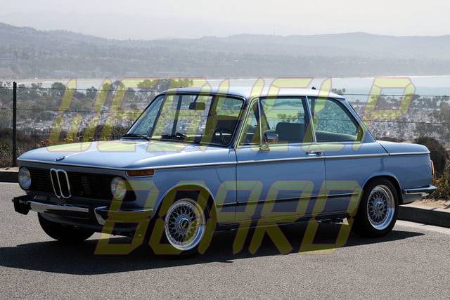 bmw 2002 clarion restomod builds 1974 0721