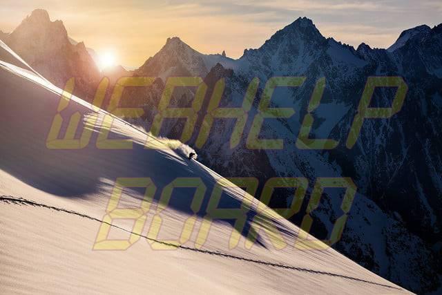 hojeando las bufandas de esquí manual y las marcas de movember ski season preview salomon mtn collection