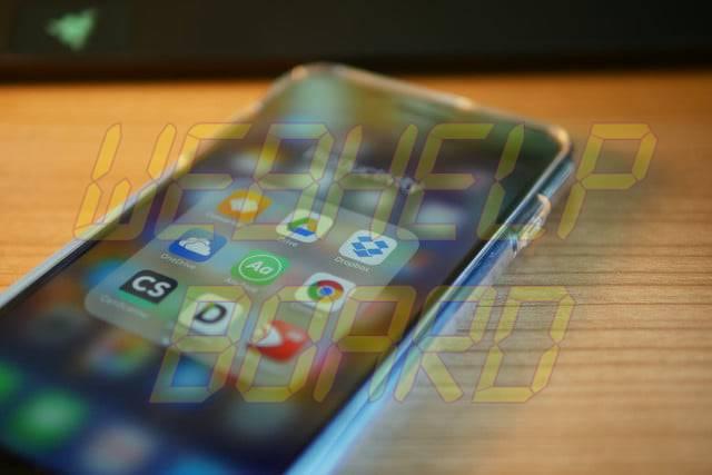 cómo instalar fuentes en ipad o iphone dropbox1