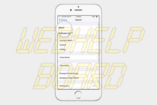 32-bit apps ios 11