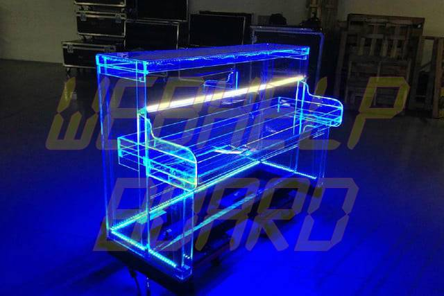 led light strip ideas strips strips piano 970x647 2
