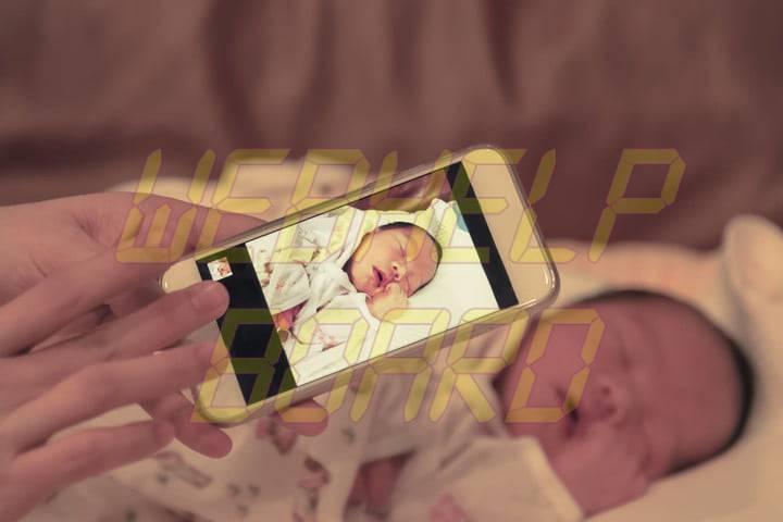 cómo apagar el sonido de la cámara de un iPhone