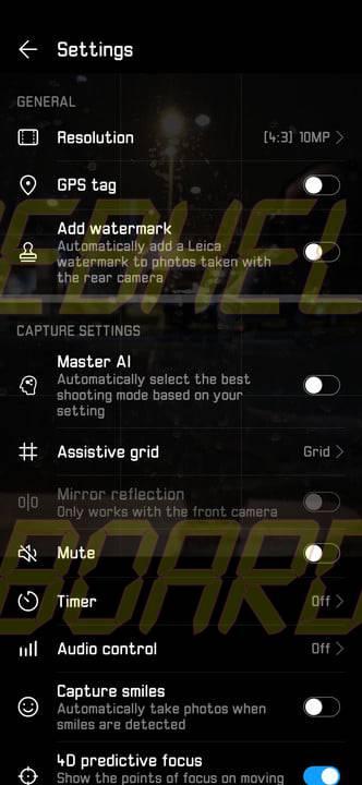 Los mejores consejos para hacer del Huawei Mate 20 Pro su