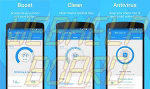 360 Security - Antivirus Apps