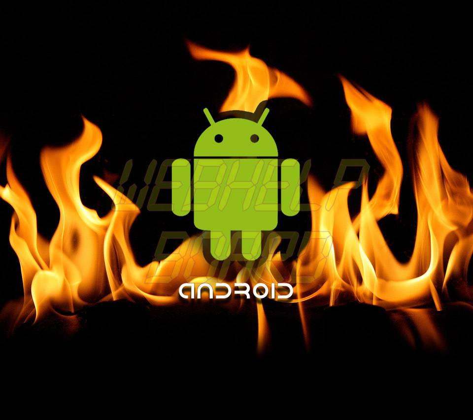 Mejorar la vida de la batería del teléfono Android