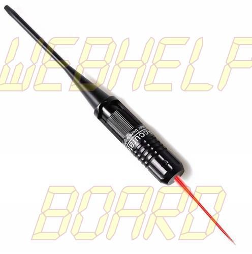 ADAFA.Z Bore Sight Kit Laser Boresighter