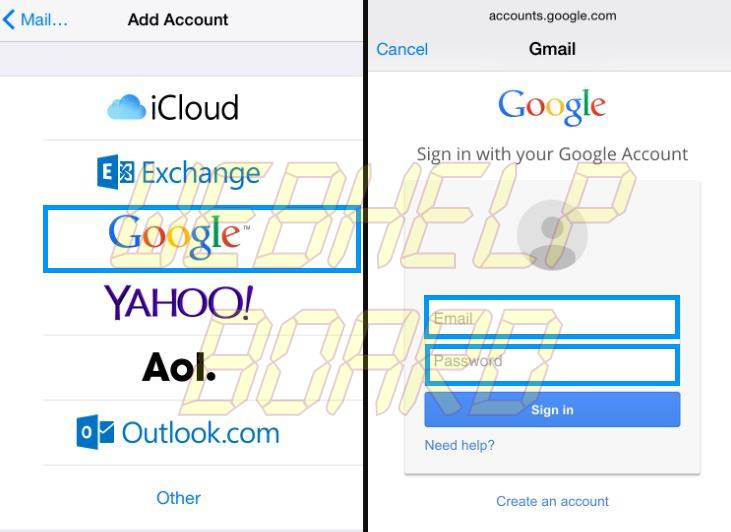add-gmail-account-to-iphone
