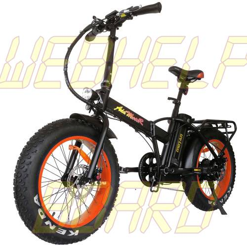 Addmotor Motan Electric Bikes Foldable E-Bike