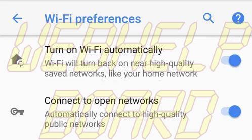 android-o-wifi-settings