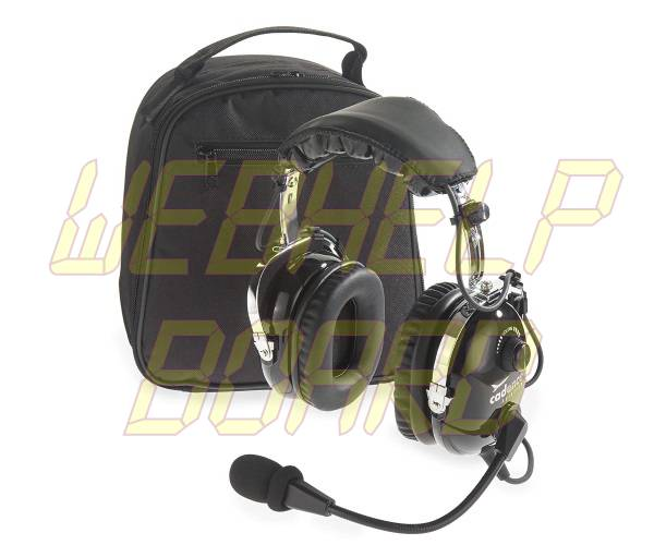 Cadence CA500 Premium PNR Pilot Aviation Headset