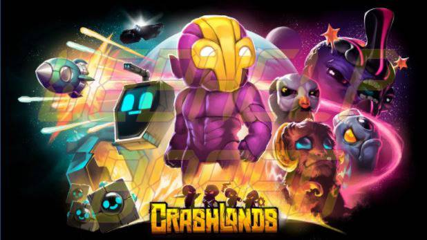 Crashlands Android Game