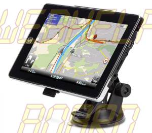 HighSound GPS Navigation for Car
