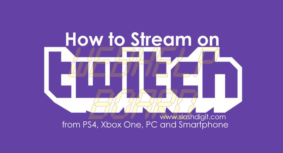 how-to-stream-on-twitch