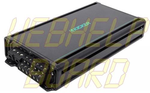 Kicker 45KMA4506 450w