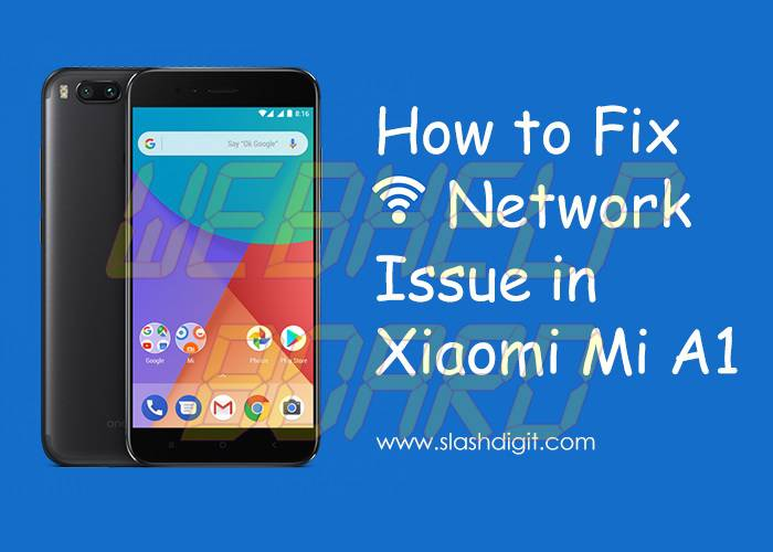 mi-a1-network-issue