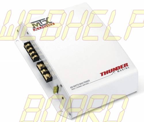 MTX Thunder TM452 2Ch Marine Amplifier