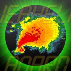 RadarScope-app