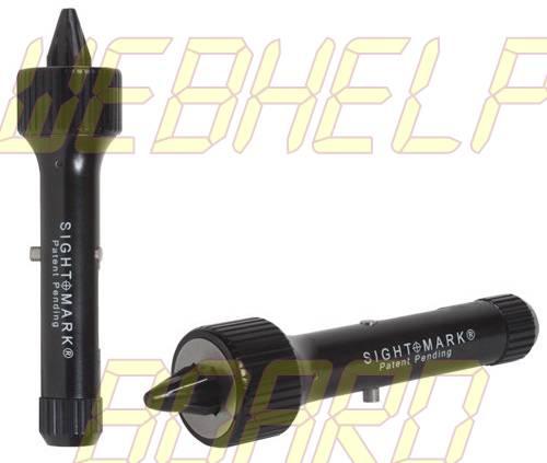 Sightmark Triple Duty Universal Laser Bore Sighter