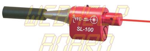 SiteLite LS-100 Mag Laser Boresighter
