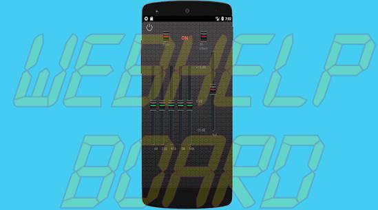 Super Bass Booster app