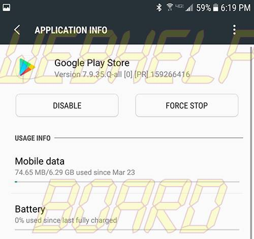 What to Do When Google Play Store Does Not Load-1