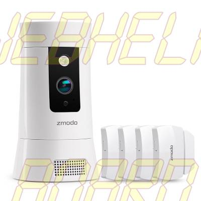 Zmodo Wireless Rotating Security Camera