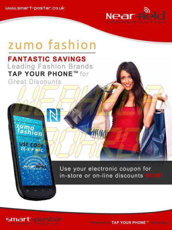 NFC PosterDesign - O guia completo para Near Field Communication (NFC): como funciona, o que faz e muito mais