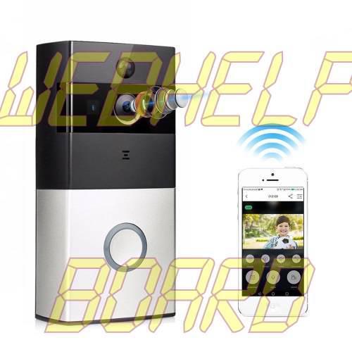 AKASO Video Doorbell