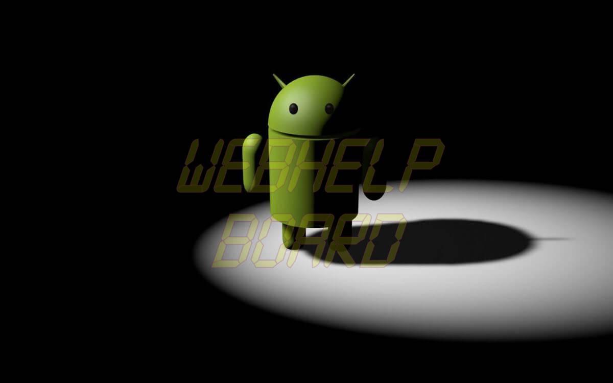 android robot sign - Melhores cursos gratuitos de programação mobile