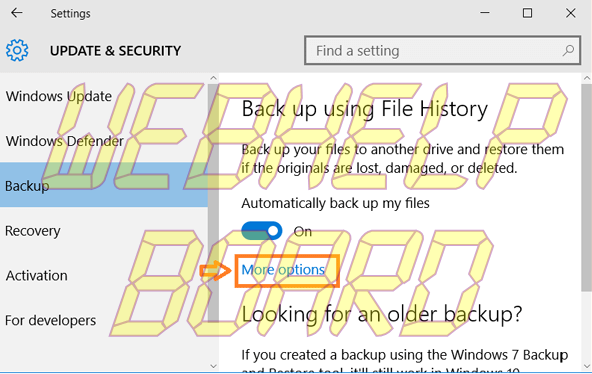 backup-automatically-option-windows-10