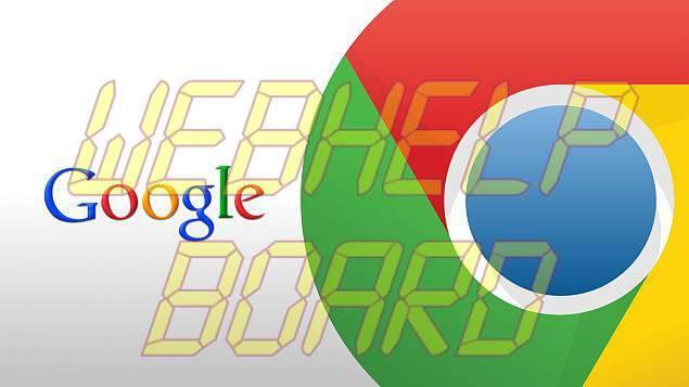 Cómo actualizar manualmente las extensiones de Google Chrome