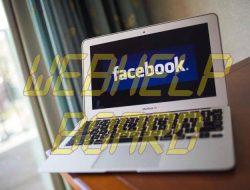 Cómo administrar los inicios de sesión de Facebook utilizados por sitios web de terceros