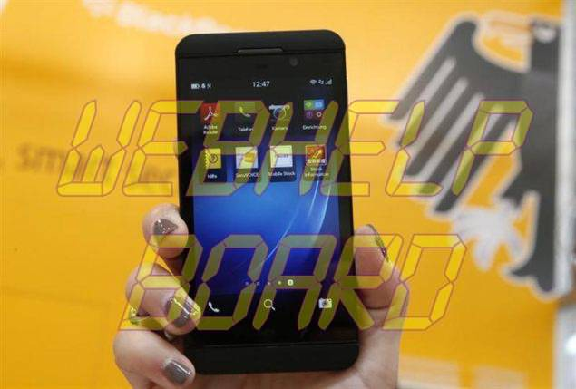 Cómo borrar completamente su teléfono BlackBerry 10