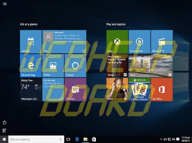 Cómo cambiar de Windows 10 a Windows 7 o Windows 8.1