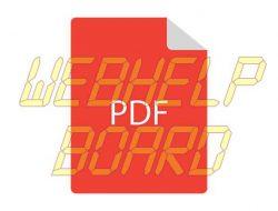Cómo comprimir archivos PDF y reducir el tamaño