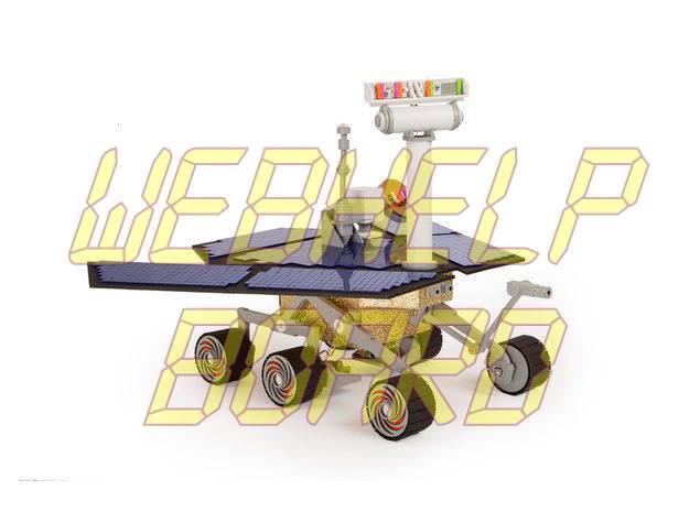 Cómo construir su propio Mars Rover aprobado por Nasa-