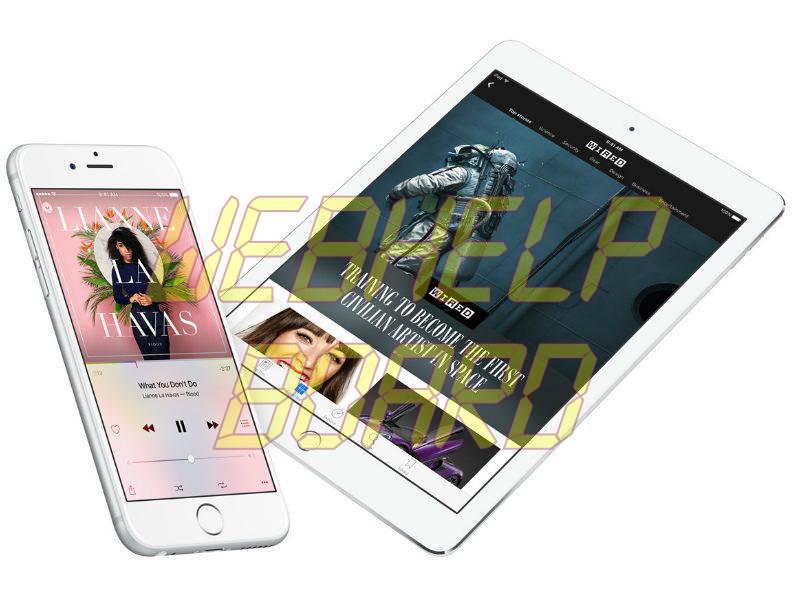 """Cómo descargar e instalar iOS 9 en tu <a  href=""""https://webhelpboard.com/lo-que-necesita-saber-sobre-el-teletrabajo/"""" title=""""iPhone"""" alt=""""iPhone"""">iPhone</a>, iPad o iPod touch"""
