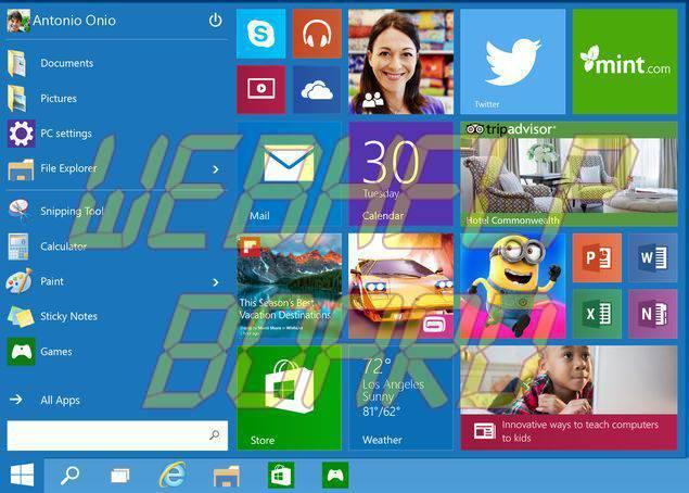 Cómo descargar e instalar la vista previa técnica de Windows 10