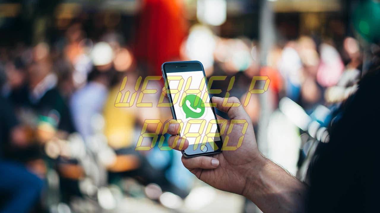 Cómo descargar WhatsApp Beta en iPhone