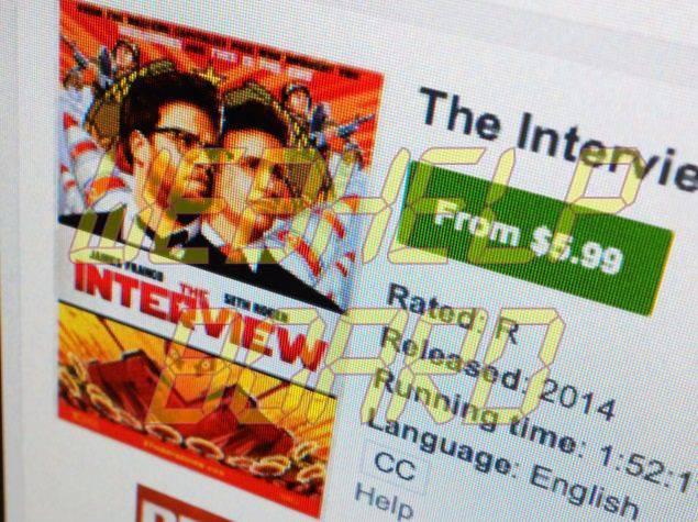 Cómo descargar y ver la entrevista