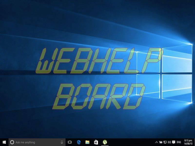 Cómo deshabilitar las actualizaciones automáticas de Windows 10