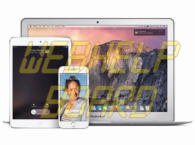 Cómo hacer y contestar llamadas, enviar y recibir SMS desde tu iPad, Mac